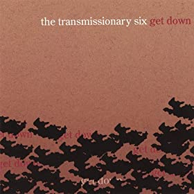 Transmissionary Six - Songs 2002-2012