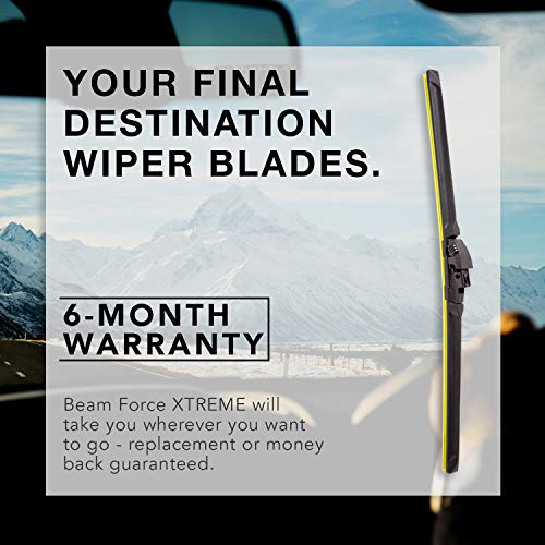 Best 2011 Acura Tl Wiper Blades (Apr 2020) ★ BEST VALUE