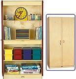 Jonti-Craft 5950JC Storage Cabinet