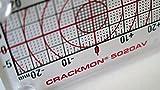 CRACKMON 5020AV Caliper Crack Monitor for