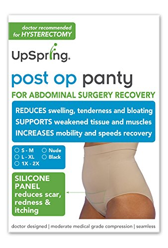 Post Op Panty Compression Silicone product image