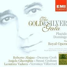 Gold & Silver Gala