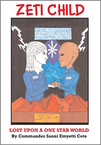 Bestseller eBook kostenlos Zeti Child, Lost Upon a One Star World PDF