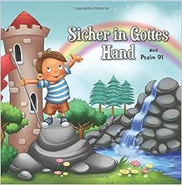 Psalm 91: Bibelcapitel für Kinder: Volume 7