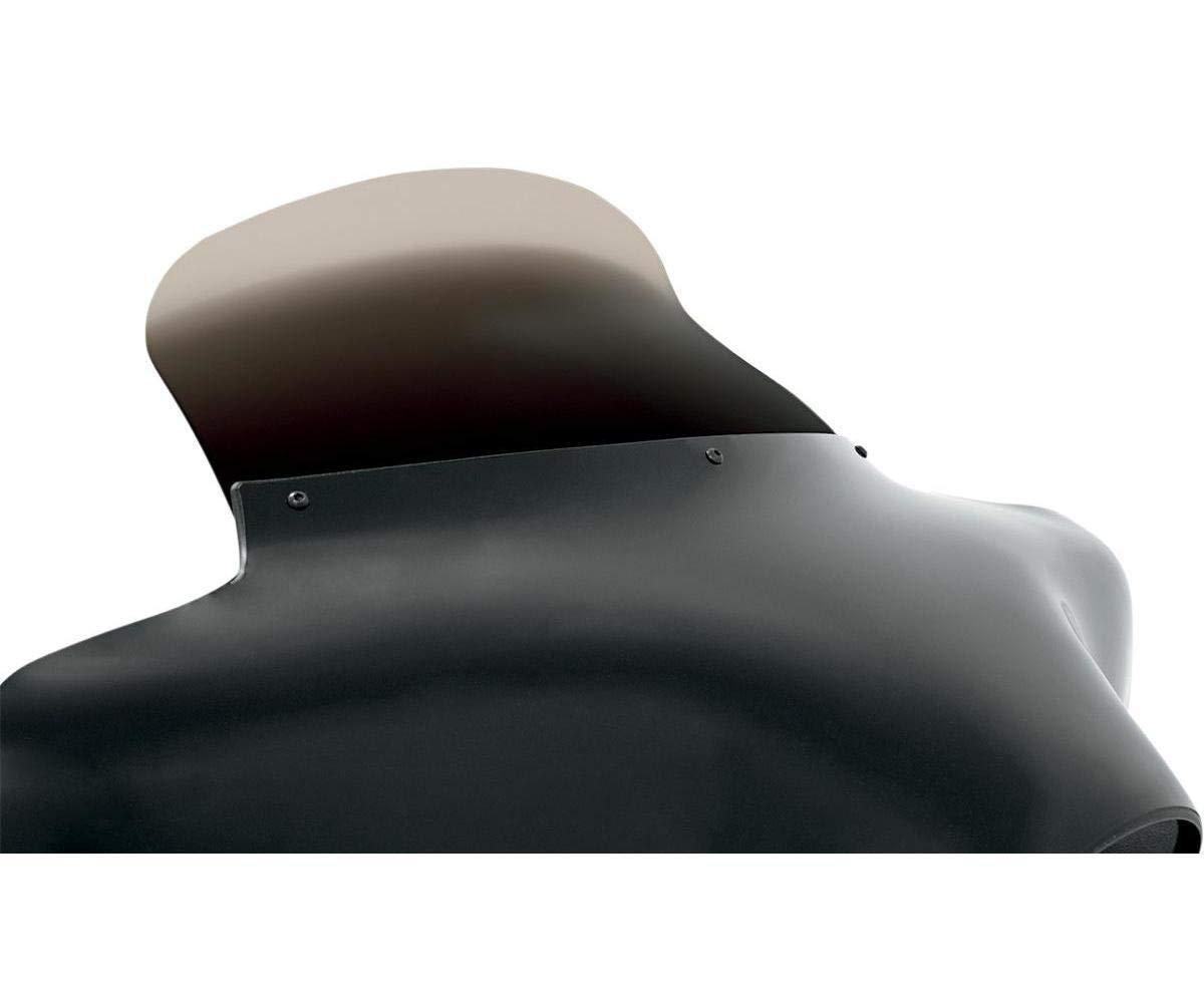Memphis Shades MEP8561 Smoke Windshield Batwing Fairing Spoiler Batwing Fairing 9