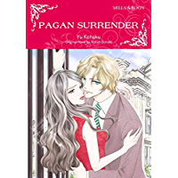 Pagan Surrender: Mills & Boon comics