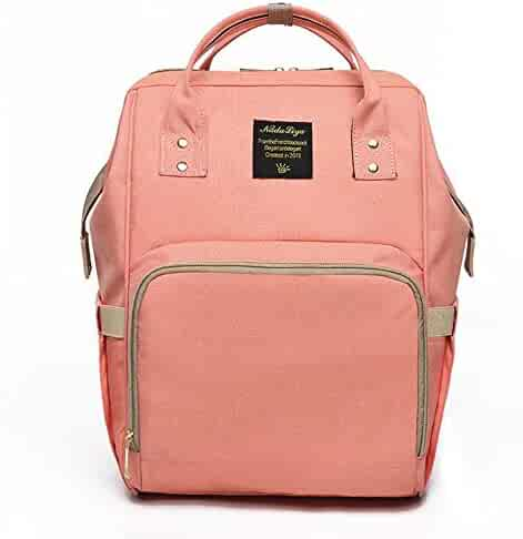 827e506c5e12 Shopping Canvas - Oranges - Backpacks - Luggage & Travel Gear ...