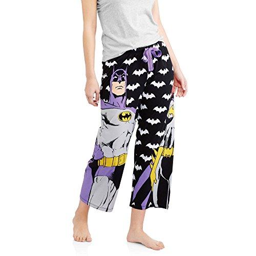 Knit Womens Sleep Pant - 9
