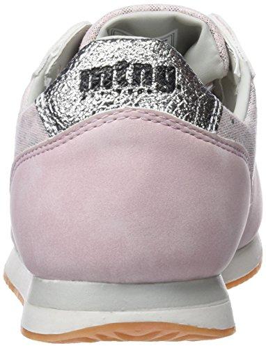 de Rosaleopa Gris Novi Chaussures Rosabaluva Fitness MTNG Femme Multicolore Dori Plata w7x88E