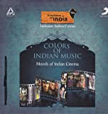 img - for Colors of Indian Music, Volume 3 book / textbook / text book