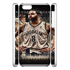 iPhone 6 4.7 Inch Cell Phone Case 3D Sports deron williams brooklyn Gift xxy_9888084