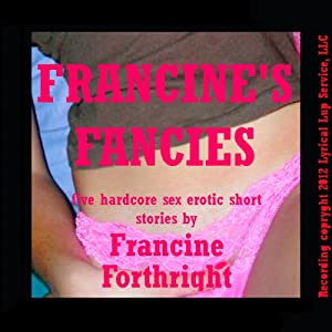 Francine's Fancies Audiobook