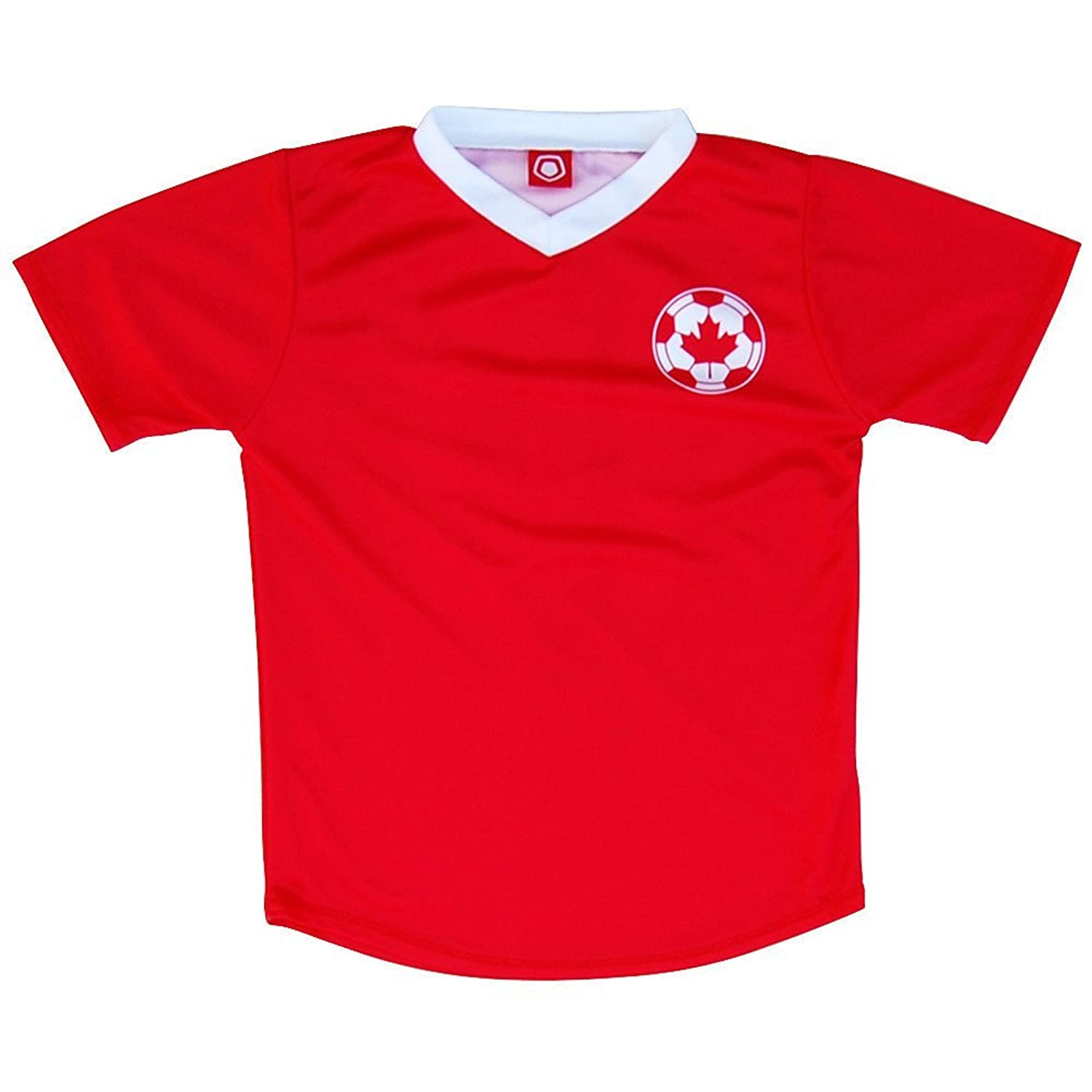lowest price ff78c 6579b durable modeling Canada  10 Retro Soccer Jersey (Customizable)
