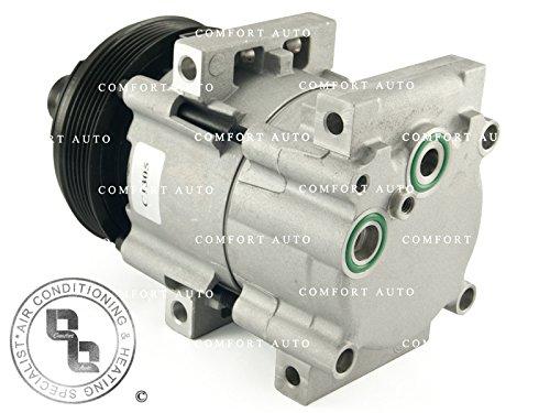 2003 mustang ac compressor - 9