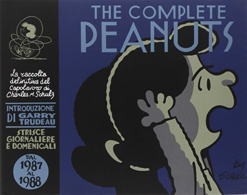 The complete Peanuts vol. 19 - Dal 1987 al 1988