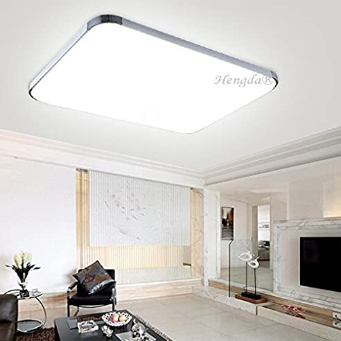 Flur deckenlampe awesome c wei deckenlampe glas kchen bad for Flur deckenlampe