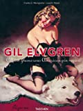 img - for Gil Elvgren: All His Glamorous American Pin-Ups (Jumbo) by Louis K Meisel (1999-10-01) book / textbook / text book