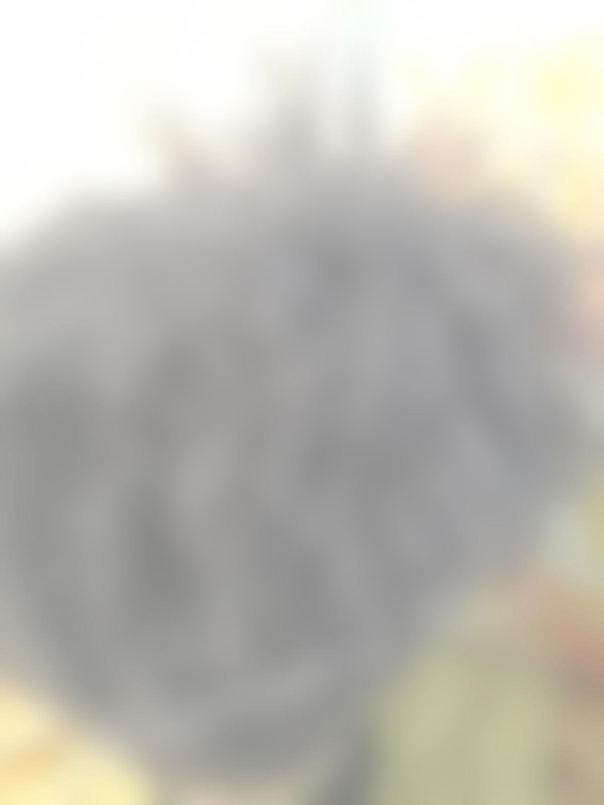 Cappello ai ferri da donna con motivo a spirale grigio viola  Amazon.it   Handmade cd5043ab2e7d