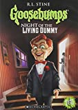 Goosebumps: Night of the Living Dummy [DVD] [Region 1] [US Import] [NTSC]