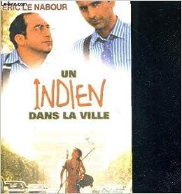 Book Un Indien dans la ville