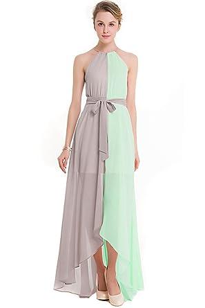 Soirée Puokzix Ceremonie Longue Elegante Robe Femme Robes Kaxidy De Été PukXiZO