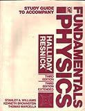 Fundamentals of Physics, Resnick, Robert E., 0471634115