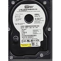 WD800JD-75MSA1, DCM HSBHNTJCH, Western Digital 80GB SATA 3.5 Hard Drive