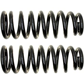 ACDelco 45H3146 Professional Rear Coil Spring Set