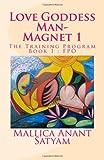 Love Goddess Man-Magnet 1, Mallica Satyam, 1495492079