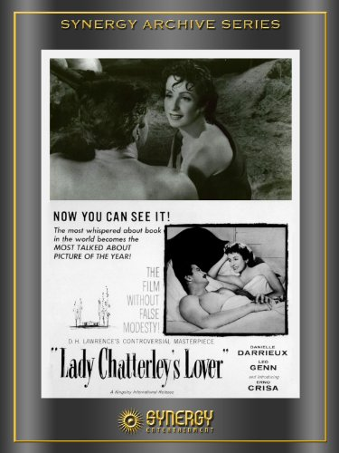 Lady Chatterley's Lover (English Subtitled) ()
