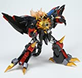 : Brave Gokin Gao Gai Gar Final Version Action Figure (Max Factory)