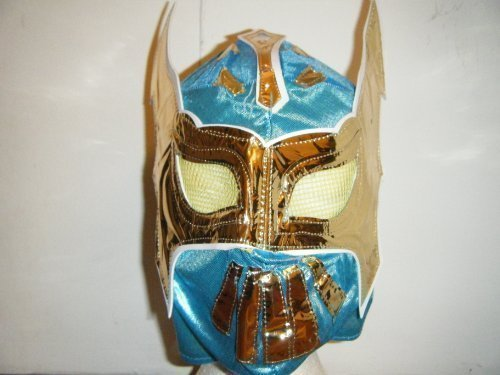SIN CARA Wrestling Mask For Children And Young -