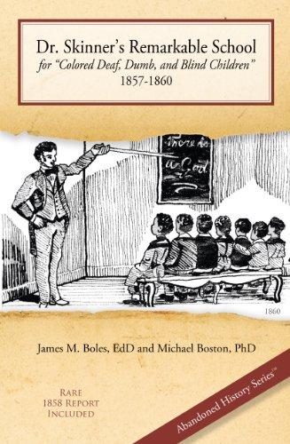 1858 Buffalo - Dr. Skinner's Remarkable School for