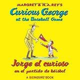 Jorge el Curioso en el Partido de Beisbol, H. A. Rey, 0547515006