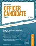 Master The Officer Candidate Tests: Targeted Test Prep to Jump-Start Your Career (Peterson's Master the Officer Candidate Tests) Paperback April 20, 2009