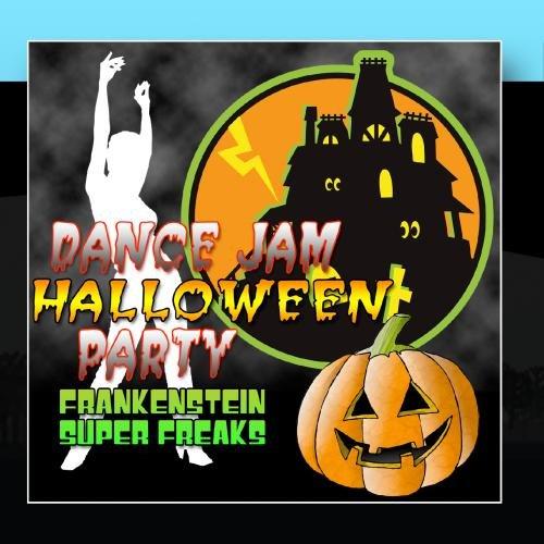 Dance Jam Halloween