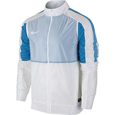 677193 L taille Nike Bleu Fr 48 Homme 50 Fabricant Veste FARfq