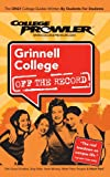 Grinnell College IA 2007, Lauren Standifer, 1427400695