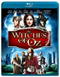 Cover Image for 'Witches of Oz, The'