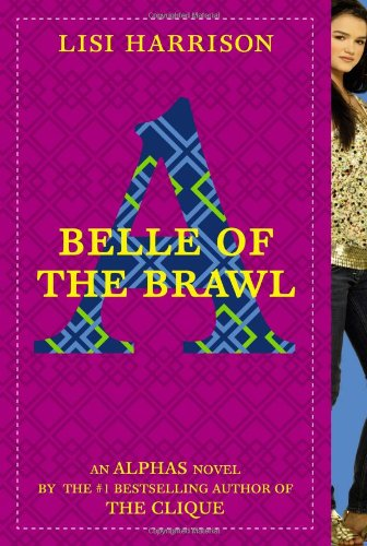 Belle of the Brawl (Alphas)