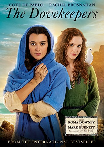 The Dovekeepers [Region 1]
