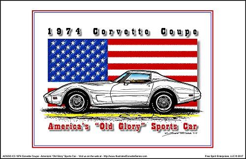 1974 Flag - 8