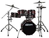 ddrum HYBRID CK Hybrid Compact Drum Kit