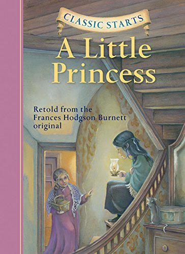 Classic Starts®: A Little Princess (Classic Starts® Series)