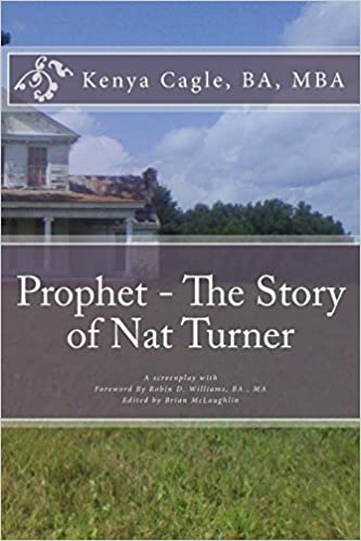 Prophet - The Story of Nat Turner