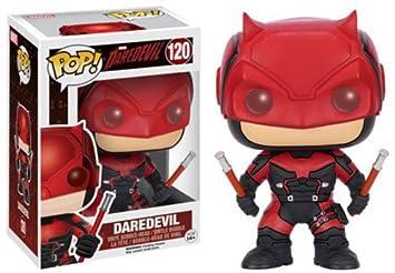 POP! Bobble - Daredevil: Daredevil Red Suit