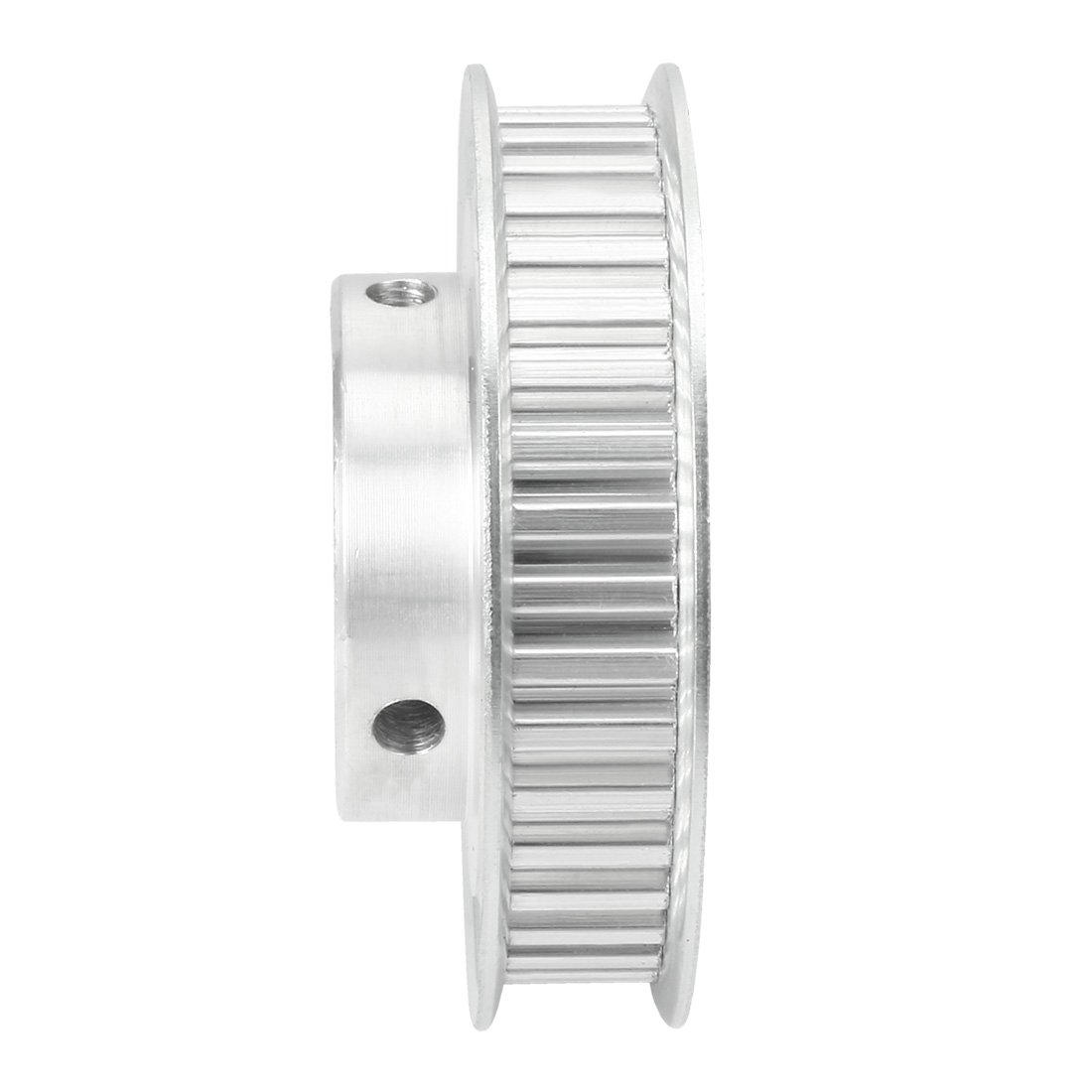 sourcingmap 11mm Breit G/ürtel Synchronrad XL 40 Zahn 10mm Bohrung Aluminium Zahnriemenscheibe DE