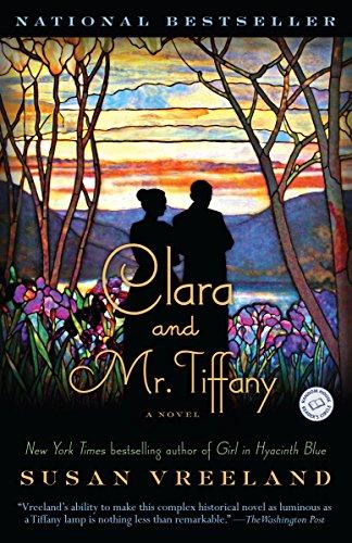 (Clara and Mr. Tiffany: A Novel)