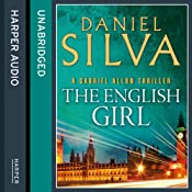 The English Girl: Gabriel Allon, Book 13 | Daniel Silva