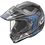Arai XD4 Vision Frost Black Dual Sport Helmet - Large